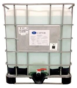 Captor® 275 g Liquid Dechlorination Solution Tote ACAPTOR275 at Pollardwater