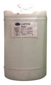 American Development Liquid Captor® 15 gal Liquid Dechlorination Solution TCAPTOR15 at Pollardwater