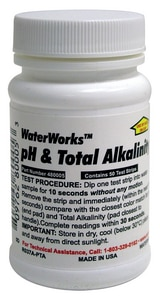 Alkalinity Testing