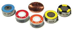 Charcoal Filter Disk 5 Pack for RKI Instruments GX-2012 Gas Detection RKI337102RK at Pollardwater