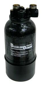 Dechlor Demon™ 1 gal Mixing Tank Assembly HDDTANK1 at Pollardwater