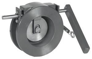 GA Industries Swing Wafer Check Valve G34SR