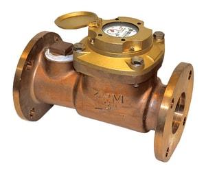 Turbine Meter POLLPMTB0REGUS