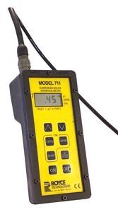 Meters & Sensors