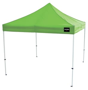 Hi-Viz Canopy Shelter