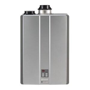 Rinnai Ultra 8 gpm Tankless Water Heater RRUC80I