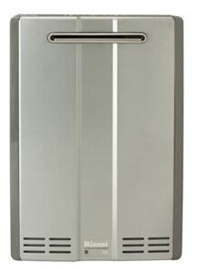 Rinnai Ultra 9 gpm 180000 BTU Exterior Tankless Water Heater RRU90E
