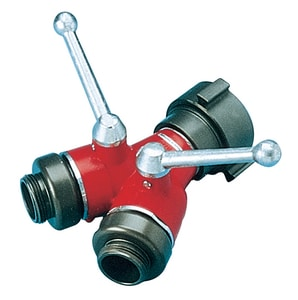 Harrington FNST x MNST 2-1/2 in. Ball Valve HH20025NHFS25NH at Pollardwater