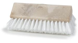 Carlisle Foodservice Sparta®Hi-Lo™ 10 in. Floor Scrub Brush C40423