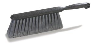 Carlisle Foodservice Flo-Pac® 8 in. Flagged Counter or Bench Brush C3621123