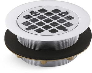Kohler Devonshire® Shower Drain Grid K9132