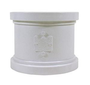 Multi-Fittings Corporation Gasket Plastic Repair Coupling MUL0636