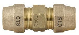 Ford Meter Box CTS Pack Joint Brass Coupling FC44G