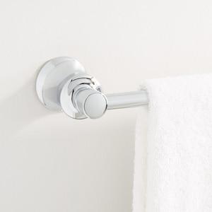 Mirabelle® Cordoba 18 in. Towel Bar MIRPT18TB