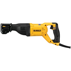 Dewalt Keyless Reciprocating Saw DDWE305