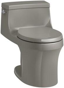 Kohler San Souci® 1.28 gpf Round Toilet K4007