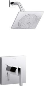 Kohler Honesty™ Single Lever Handle Pressure Balance Shower Faucet Trim KT99764-4