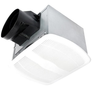 Air-King Single Speed Exhaust Fan with Connector AAK100LS6
