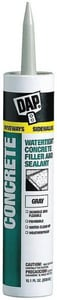 DAP 10.1 oz. Concrete Sealant D18096