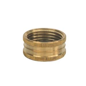 proflo 3 4 in female hose thread garden hose cap bhc1x