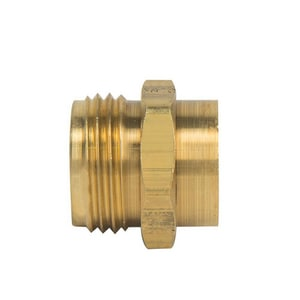 PROFLO FIP x MHT Brass Hose Adapter PFXFMHDN