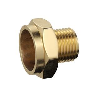 PROFLO® MIP x FHT Brass Hose Adapter PFXMFHFN