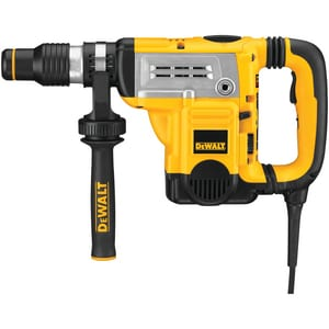 DEWALT SDS-max® 1-3/4 in. Combination Rotary Hammer DD25603K