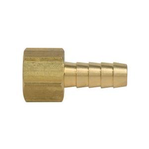 PROFLO® Hose Barb x FIP Brass Hose Adapter PFXFHBCCN
