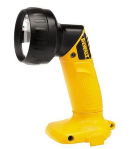 Dewalt 12 V Flashlight DDW904
