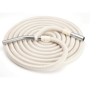 Standard Hose Central Vacuum in Dark Grey N372