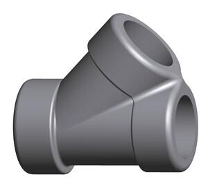 Socket 3000# Carbon Steel Lateral Flange FSSL