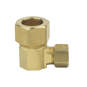 PROFLO® 150 psi Brass Compression Elbow PFXCEEN