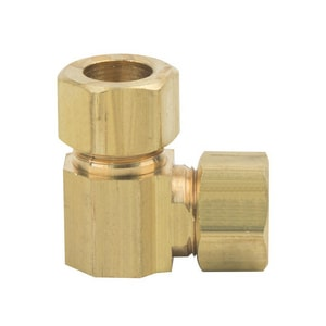 PROFLO® 200 psi Brass Compression Elbow PFXCEDN