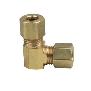 PROFLO Brass Compression Elbow PFXCEB