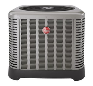 Rheem RA13 Series 13 SEER 1/5 hp Single-Stage R-410A Split-System Air Conditioner RA1360AC1NB
