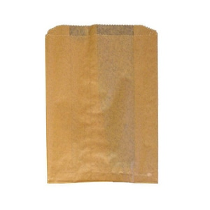 Hospital Specialty Company 10 in. Paper Waxed Paper Liner (Case of 250) HHS6141