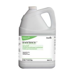 Diversey Snapback™ Snapback Spray Floor Buff D904116