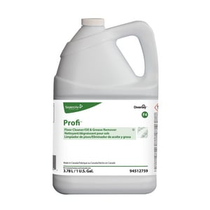 Diversey Profi™ Floor Cleaner and Grease Remover D94512759