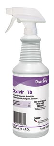 Diversey Oxivir® TB Disinfectant Cleaner D4277285