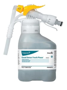 Diversey Good Sense® Fresh Phase® 1.5 L Fabric Freshener D93062872