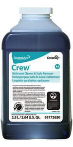 Diversey Crew® 2.5 L Restroom Scale Remover D93172650