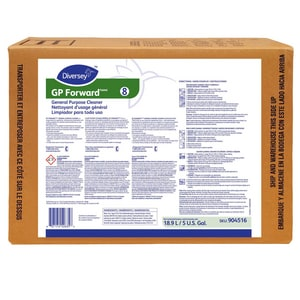 Diversey Forward® GP All-Purpose Cleaner D904516