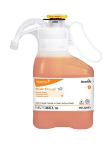 Diversey Stride® Citrus Neutral Cleaner Neutral Citrus Cleaner D95122613