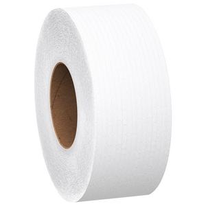 Kimberly Clark Scott® 3-11/20 in. Bathroom Tissue in White (Case of 12) K67805