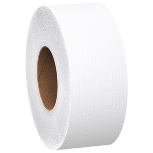 Kimberly Clark Scott® 2000 ft. x 3-11/20 in. Bathroom Tissue in White (Case of 12) K67223
