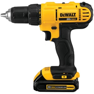 20V Cordless Compact Drill and Driver Kit DDCD771C2