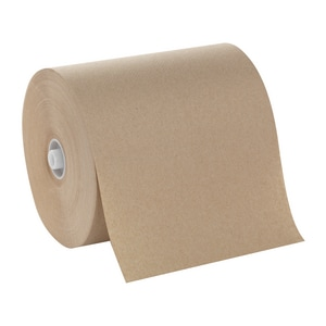 Georgia-Pacific Cormatic® Hardwound Roll Towel in Brown (Case of 6) G2910P