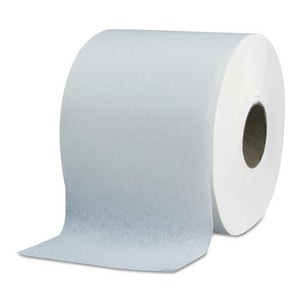 Georgia-Pacific NeverOut® 4 x 3-9/10 in. 2-Ply High Capacity Bathroom Tissue in White (Case of 48) G19029
