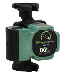 Taco Viridian™ Series Circulator Pump TVR1816HY1FC2A00