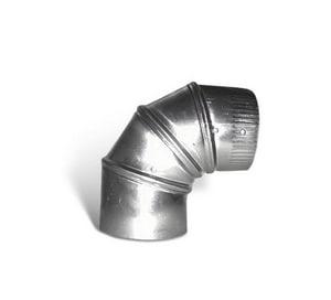 Aluminum 90 Degree Elbow SHM9A30